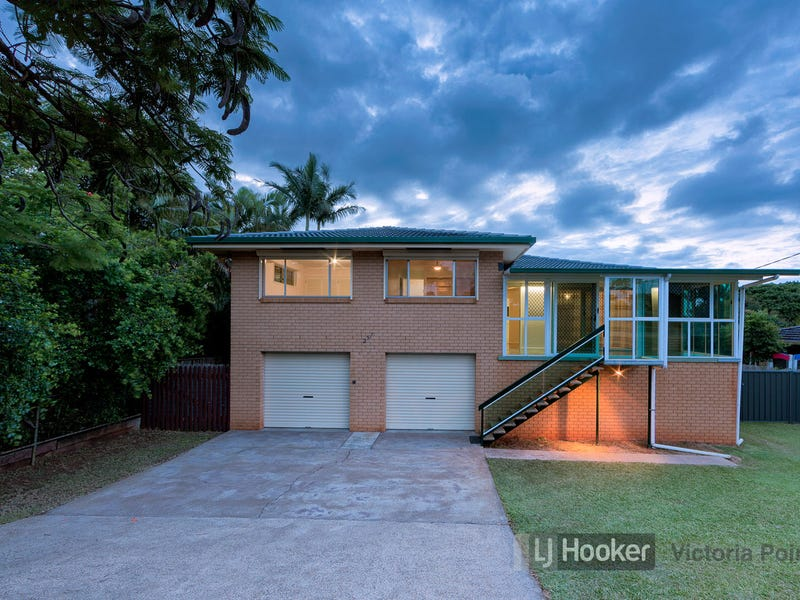 257 Bloomfield Street, Cleveland, Qld 4163