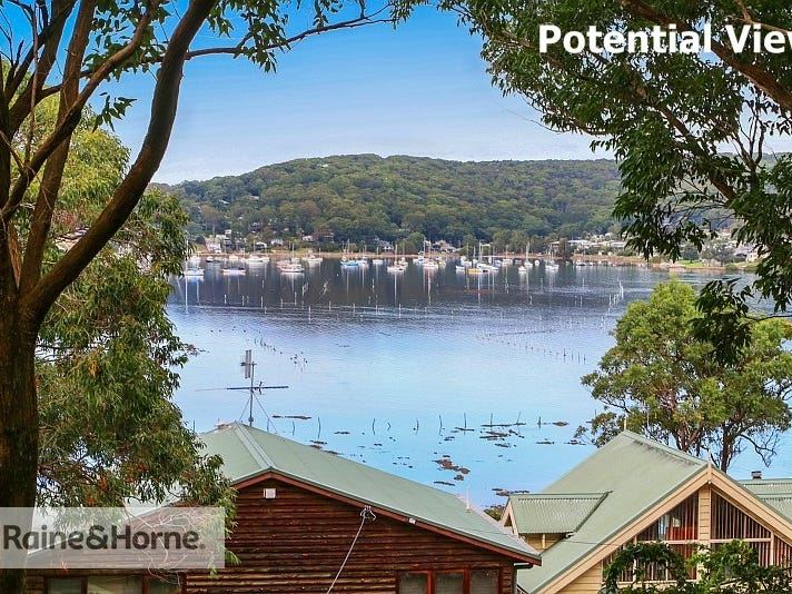 3 Fishermans Parade, Daleys Point, NSW 2257