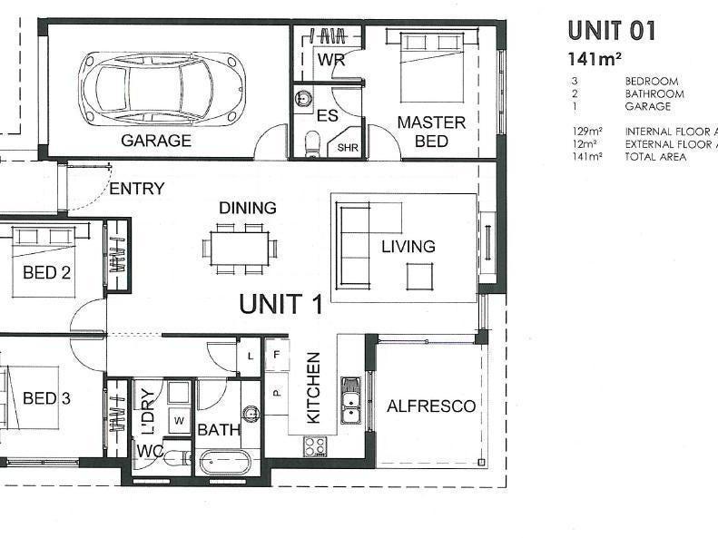 1/12 O'mara Terrace, Stanthorpe, Qld 4380