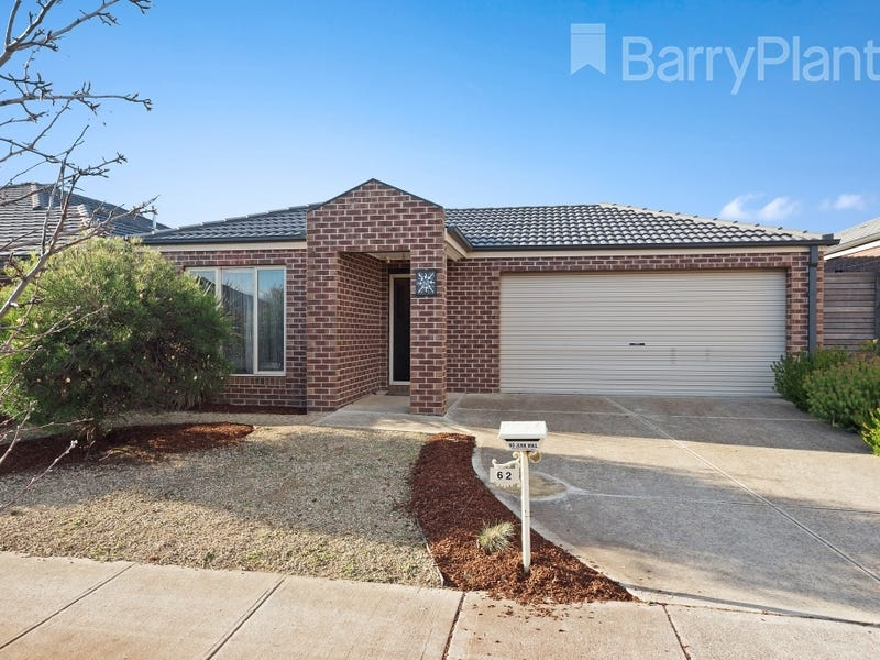 62 Eltham Parade, Manor Lakes, Vic 3024