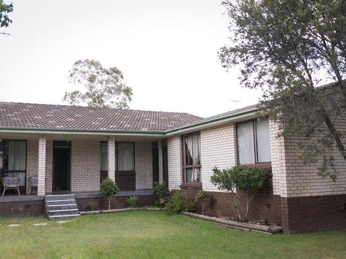 2/126 Canberra St, St Marys, NSW 2760