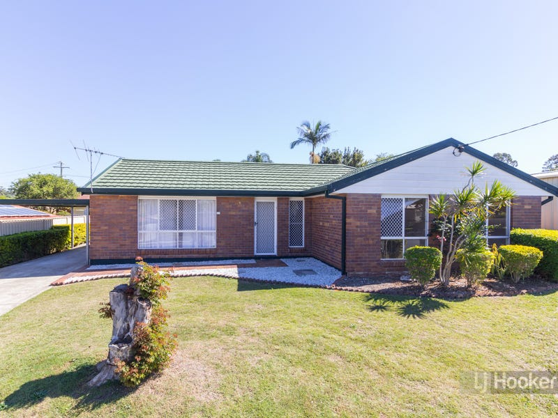 10 Dampier Court, Boronia Heights, Qld 4124