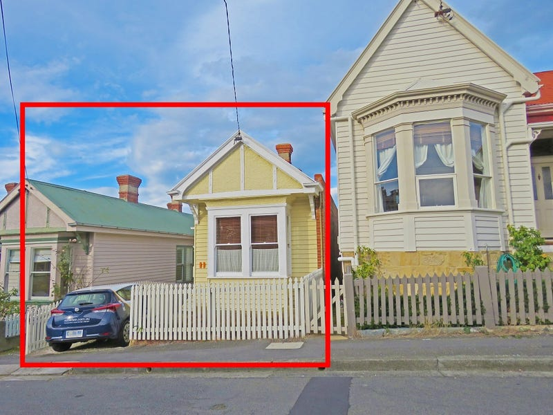 11 Balmoral Street, Sandy Bay