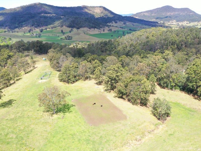 10 Forrest Road, Lynches Creek, Kyogle, NSW 2474