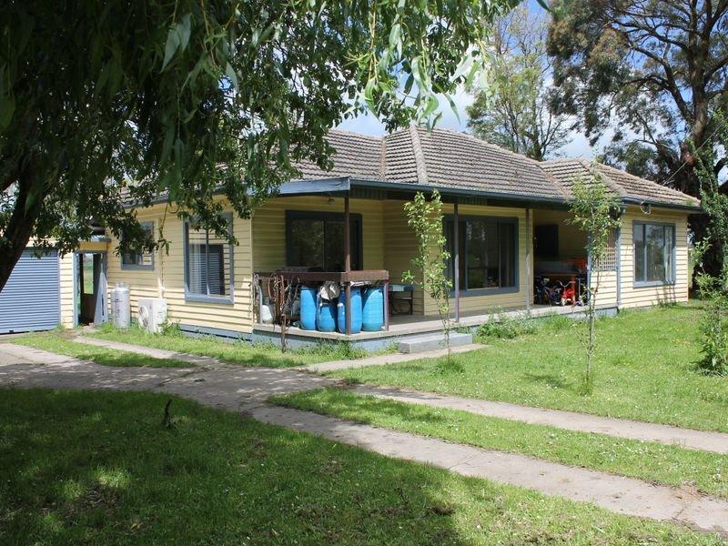 120 Ryeburn Road, Outtrim, Vic 3951
