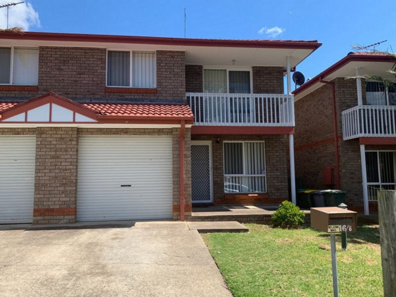 16/8 Wickfield Circuit, Ambarvale, NSW 2560