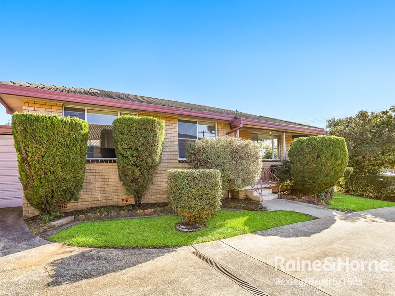 7/79-83 St Georges Road, Bexley, NSW 2207