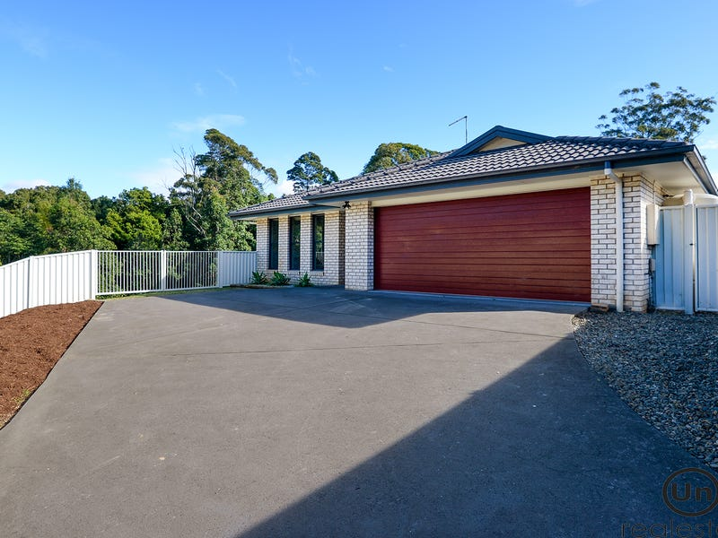 5 Highlander Drive, North Boambee Valley, NSW 2450