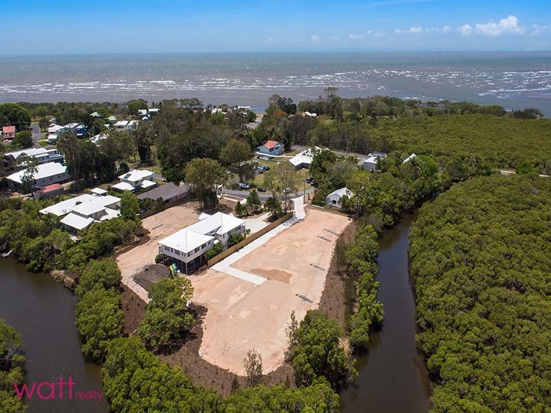 Lot 1, 55 Chaseley Street, Nudgee Beach, Qld 4014