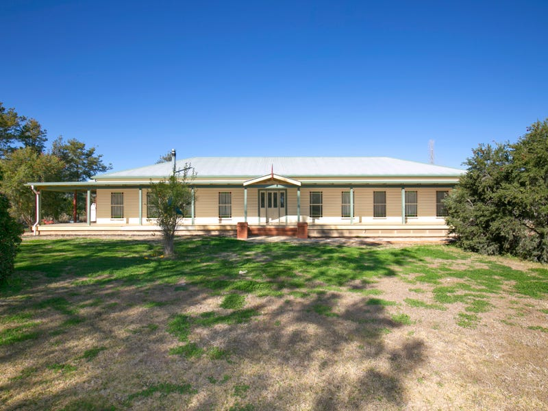 8585 Gwydir Highway, Inverell, NSW 2360