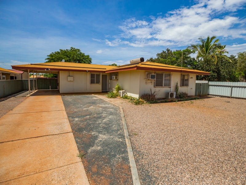 6 Dulverton Terrace, South Hedland, WA 6722