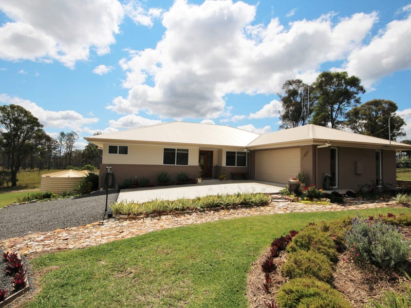 43 Hidden Place, Curra, Qld 4570