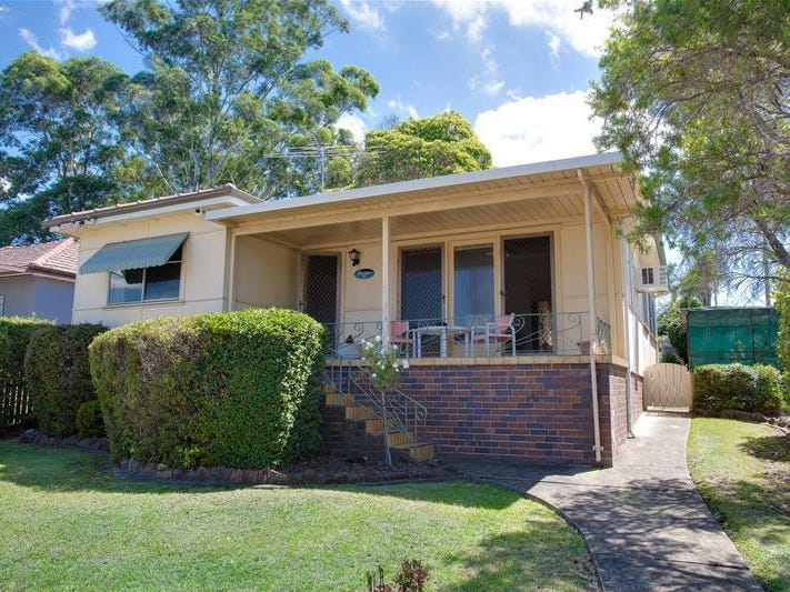 23 William Street, Holroyd, NSW 2142