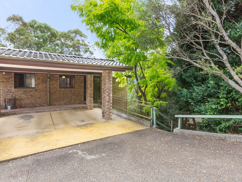 4/5-9 Wyoming Avenue, Valley Heights, NSW 2777