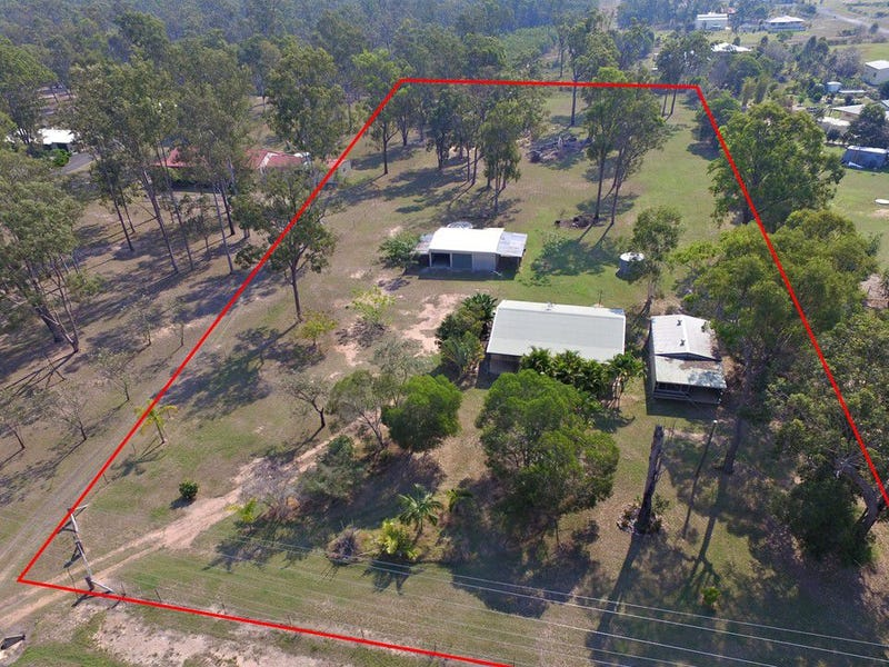 15 Talinga Court, Redridge, Qld 4660