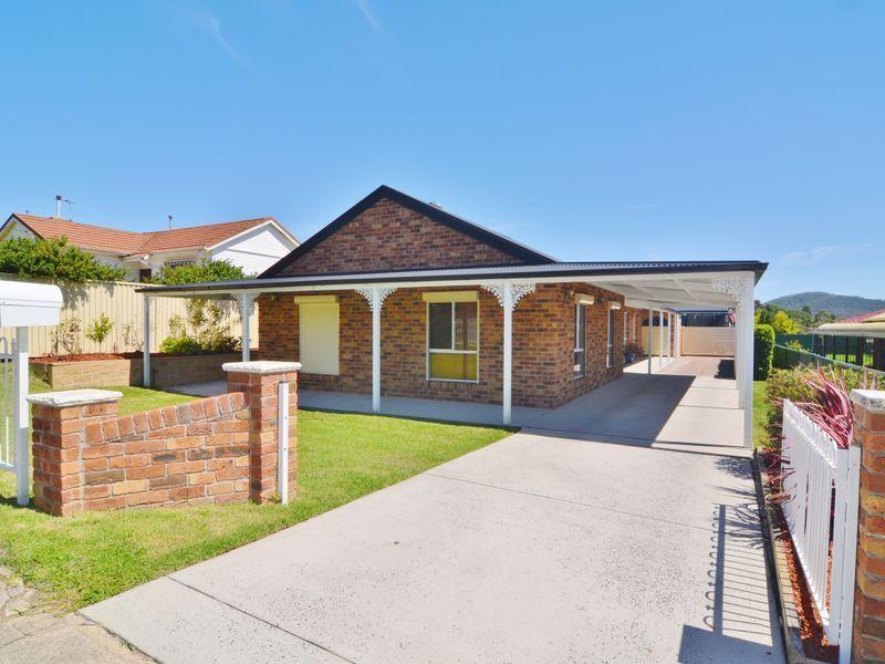 31 Lemnos Street, Lithgow, NSW 2790
