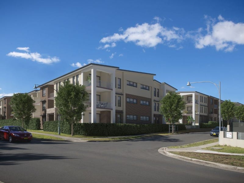 123/2  Newport St, Pemulwuy, NSW 2145