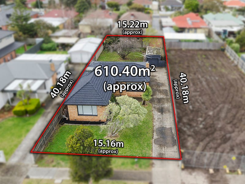 20 Neil Street, Hadfield, Vic 3046