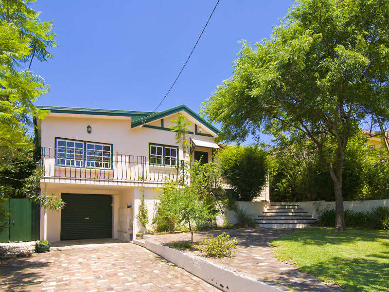 48 Victoria Avenue, Willoughby, NSW 2068