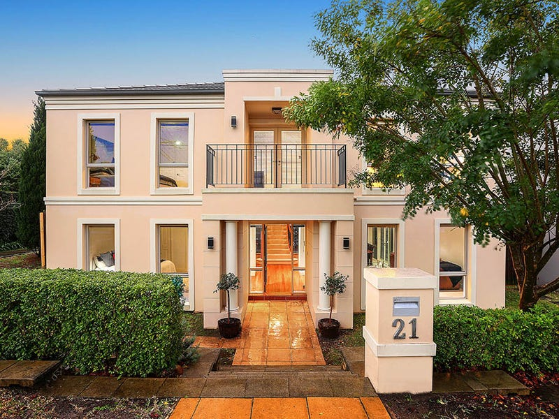 21 Bishop Street, Breakfast Point, NSW 2137