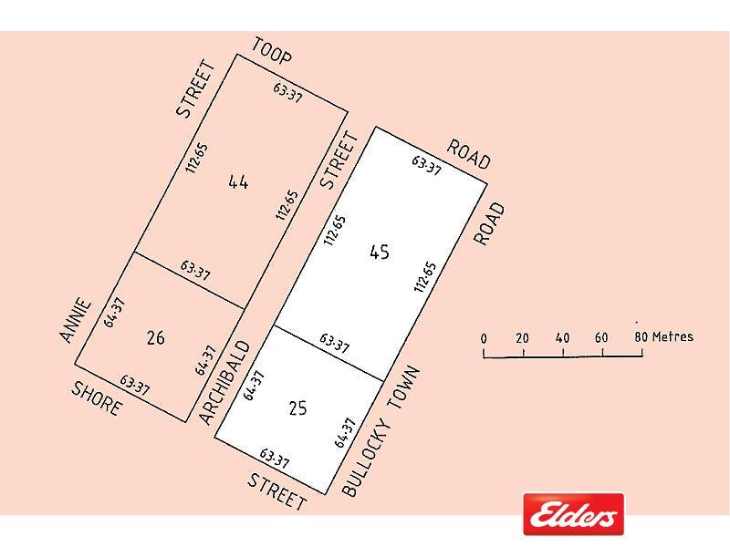 25 & 45 Bullocky Town Road, Kingston Se, SA 5275