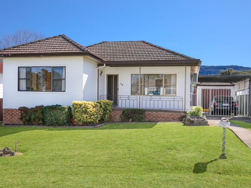 24 Bimbadeen Avenue, West Wollongong, NSW 2500