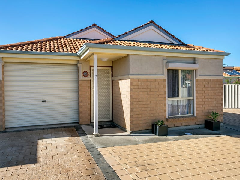 Unit 7/1 Island Way, Seaford, SA 5169