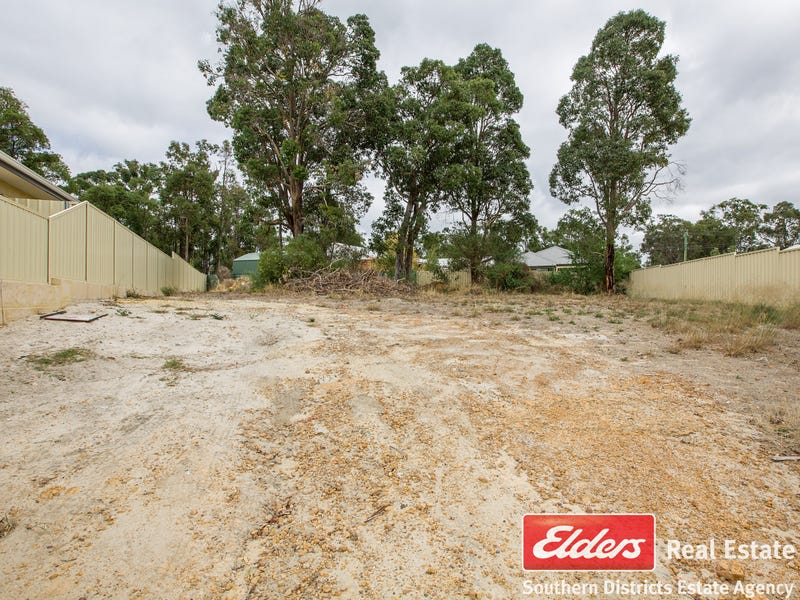 28 Robinia Rise, Collie, WA 6225
