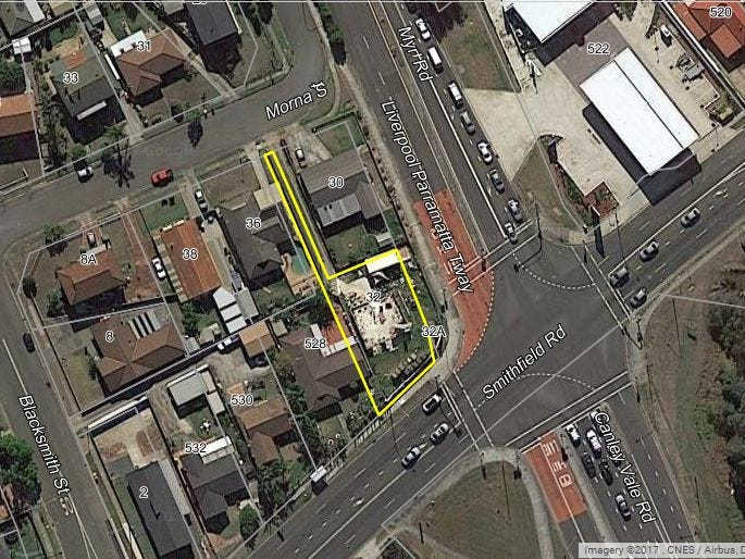 32 Morna Street, Greenfield Park, NSW 2176