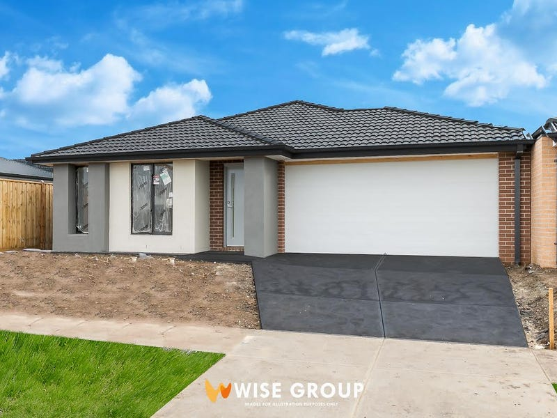 3 Cubbie Way, Clyde North, Vic 3978