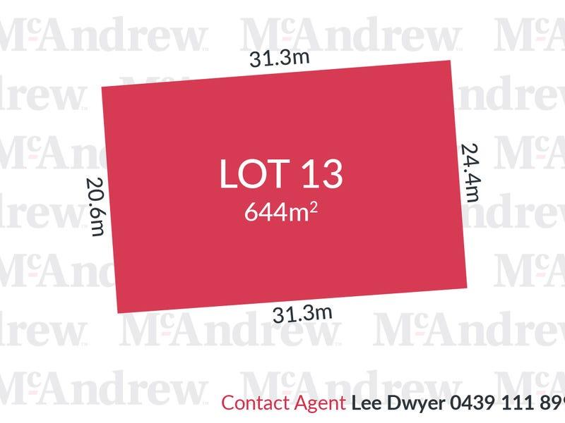 Lot 13, Chevallum Road, Palmwoods, Qld 4555