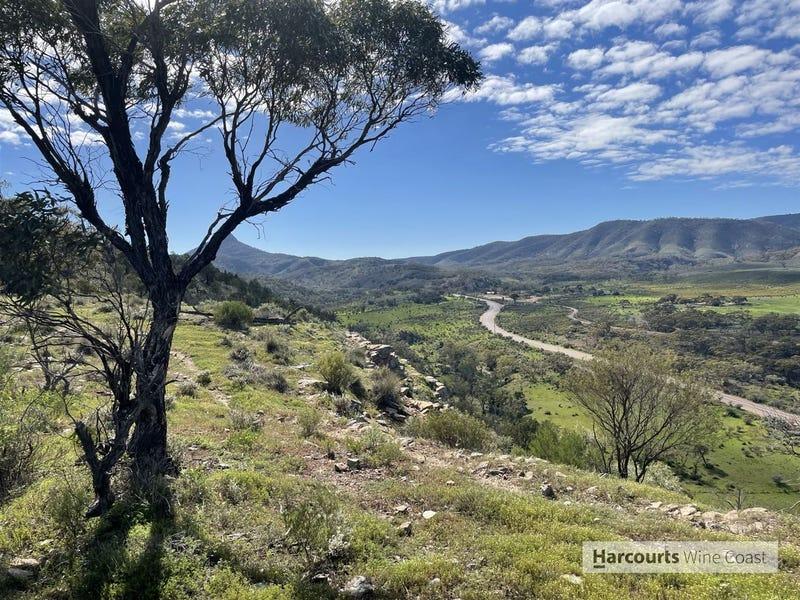 Allot 12 Flinders Ranges Way, Saltia, SA 5433