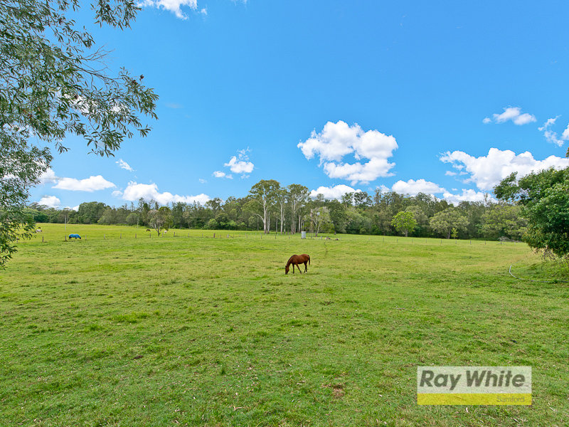 44 Bennett Road, Kobble Creek, Qld 4520