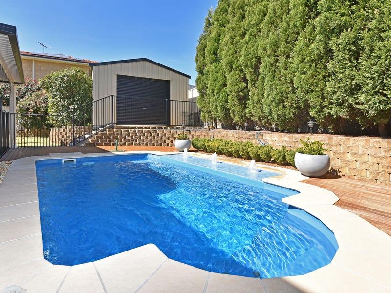 8 Morley Court, Cameron Park, NSW 2285