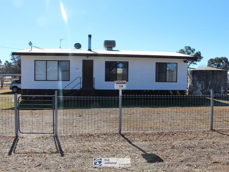 13 Court Street, Bundarra, NSW 2359