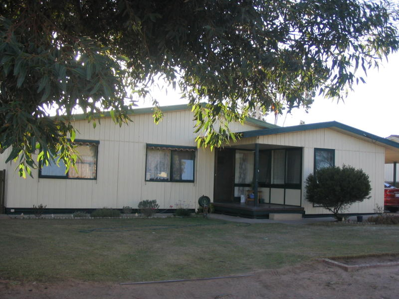 4 Thomas Street, Kadina, SA 5554
