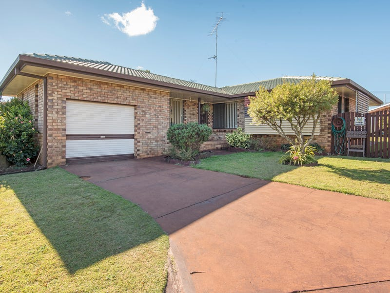 376 Hume Street, Centenary Heights, Qld 4350
