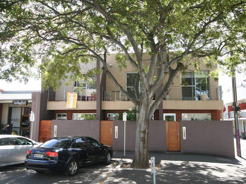 48 Halifax Street, Adelaide, SA 5000