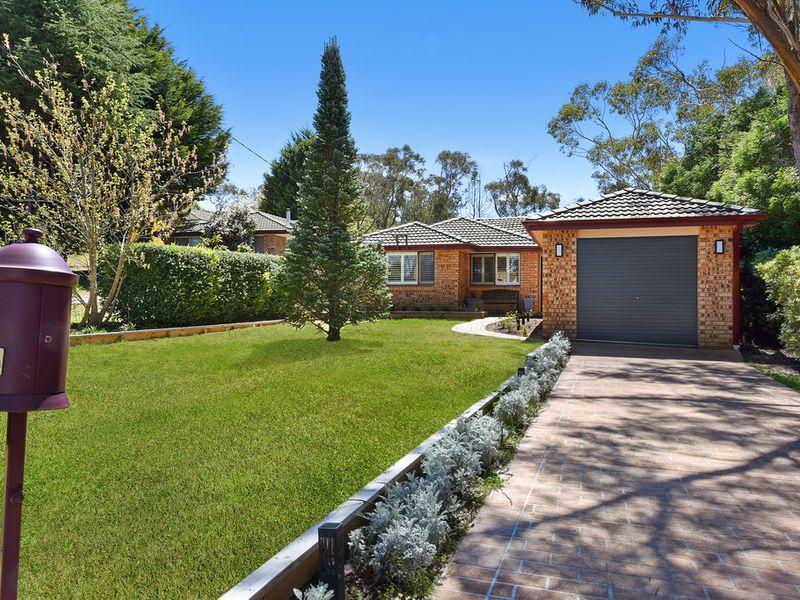 25 WELLINGTON ROAD, Katoomba, NSW 2780