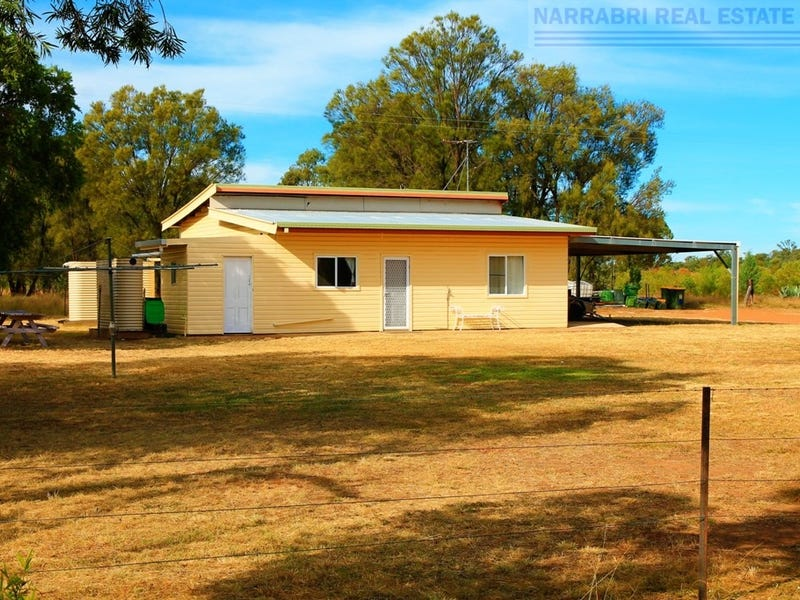 337 Gun Club Road, Narrabri, NSW 2390