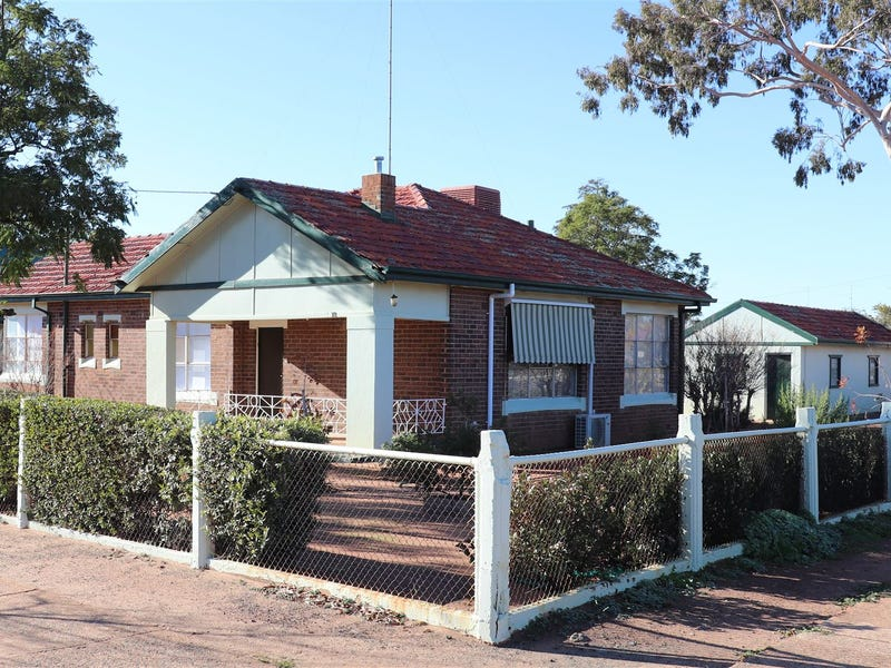 38 Grenfell Street, West Wyalong, NSW 2671