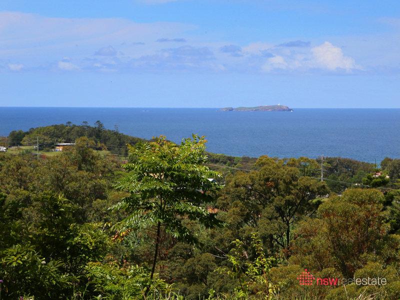 309 (Lot 61) Old Coast Road, Korora, NSW 2450