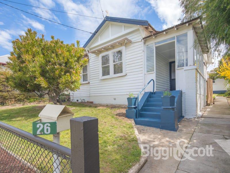 26 King Street South, Ballarat East, Vic 3350