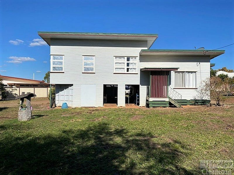 35 Lime Street, Clermont, Qld 4721