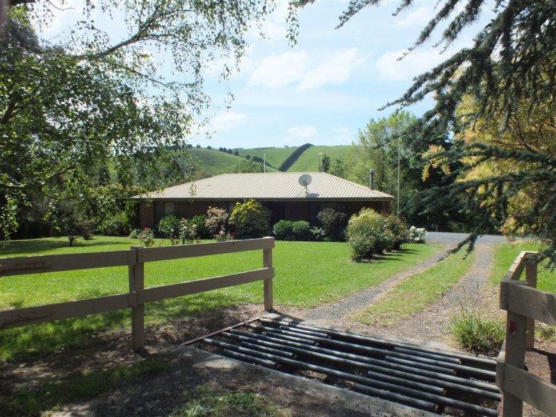 211 Farmers Road, Dumbalk North, Vic 3956