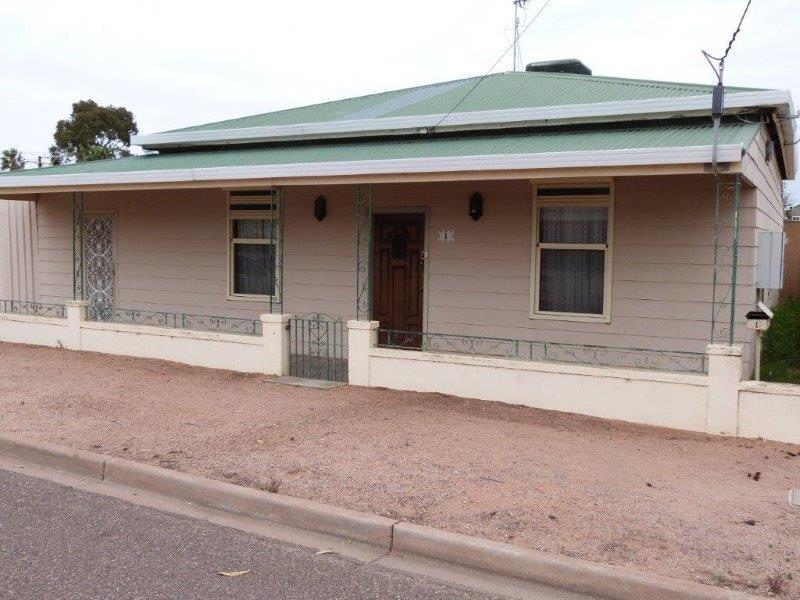 1 Glyde Street, Port Augusta
