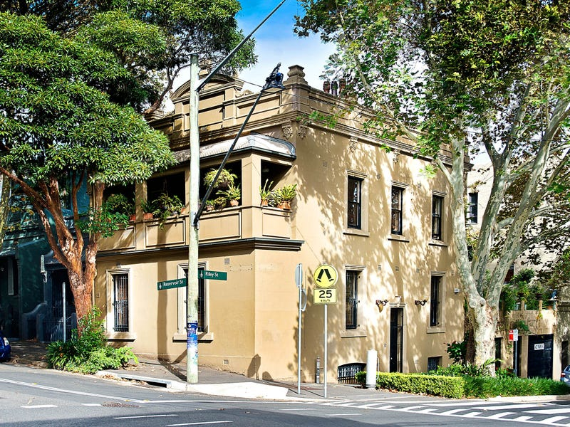226 Riley Street, Surry Hills