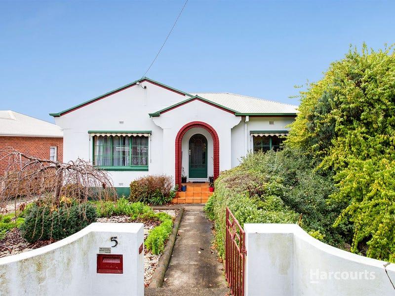 5 Cunningham Street, South Burnie, Tas 7320