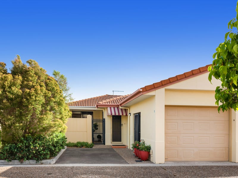 7/136 Meadowlands Road, Carina, Qld 4152