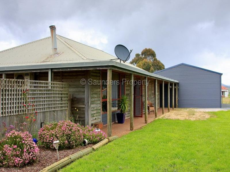 Address available on request, Moorleah, Tas 7325